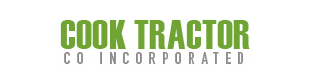 Cook Tractor Company, Inc.